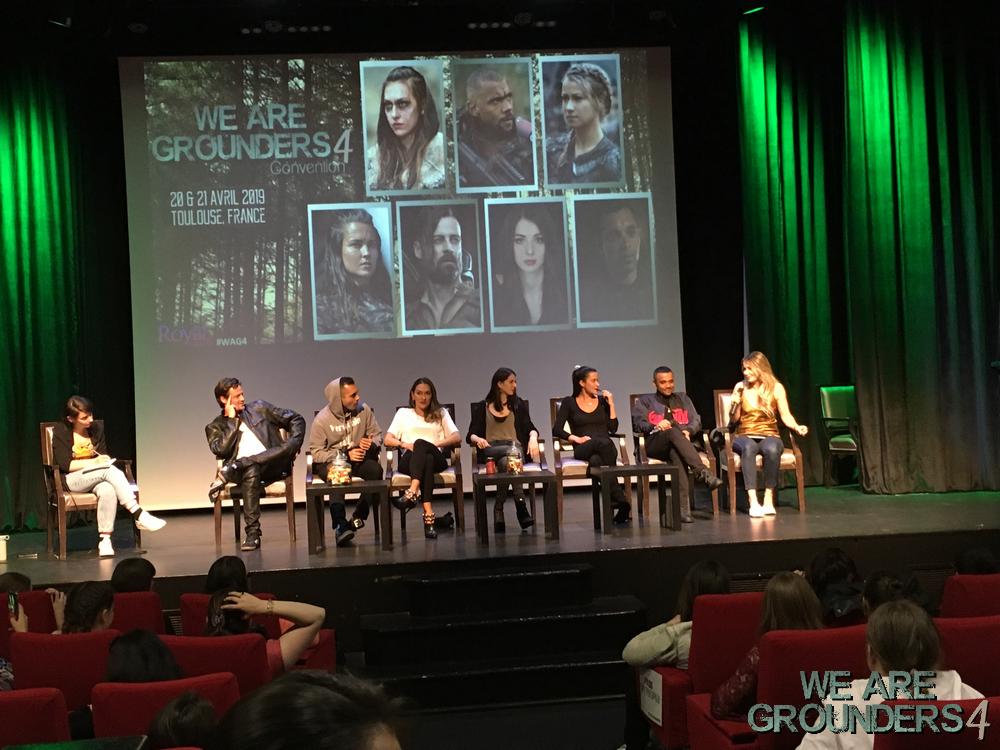 Live & Conférences