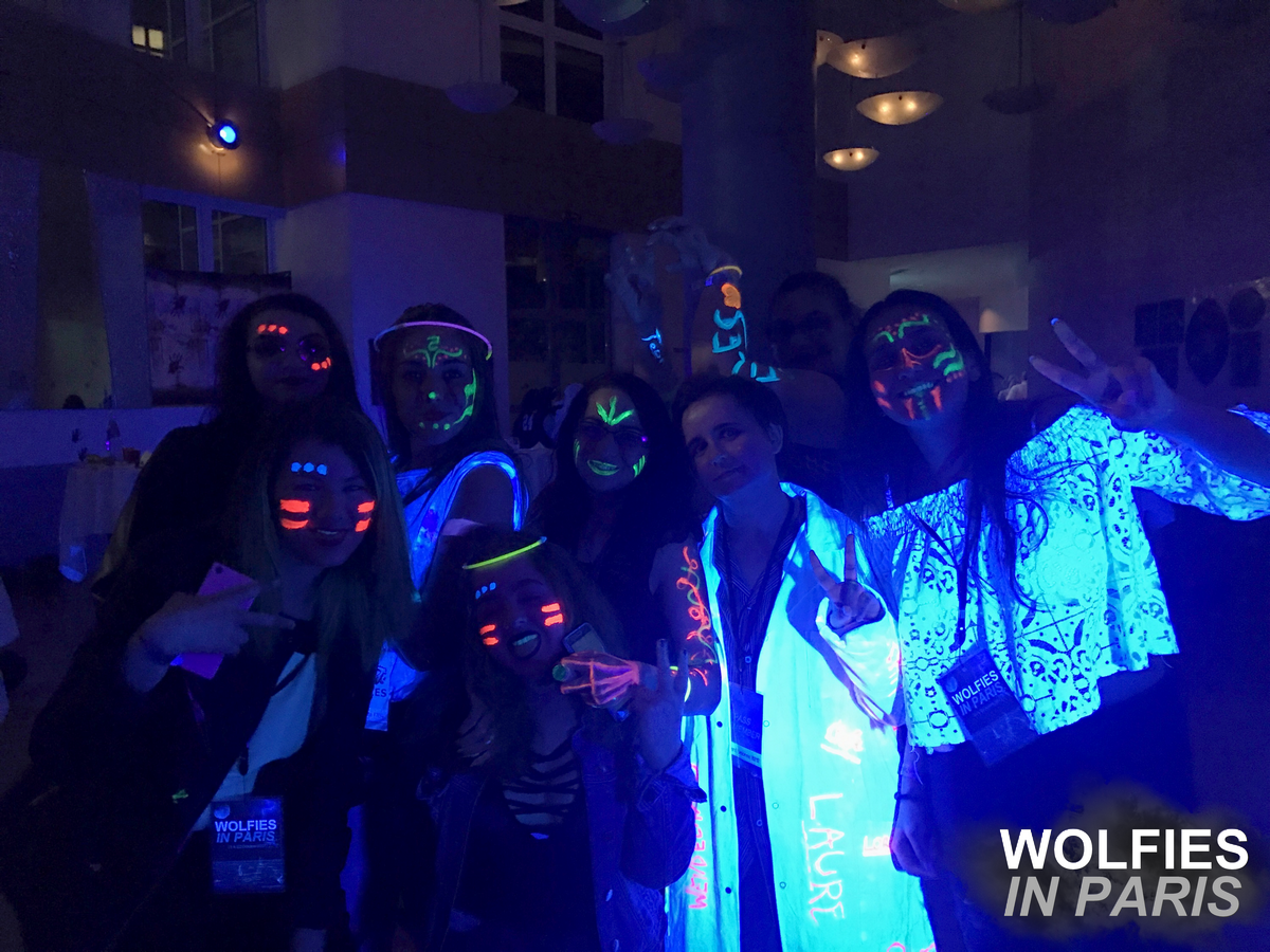 Wolfies Party